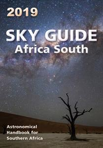 2019 Sky Guide Africa South