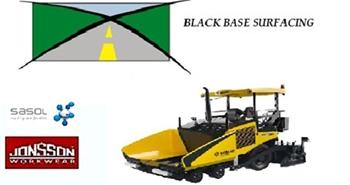 Black Base Surfacing