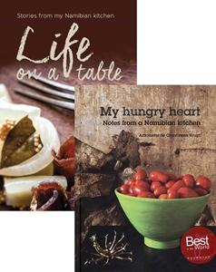 Life on a Table & My Hungry Heart