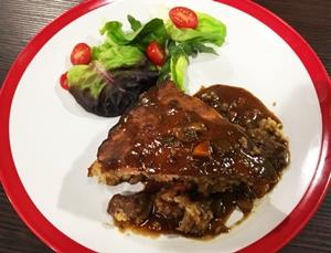 Steak en Ale Pastei