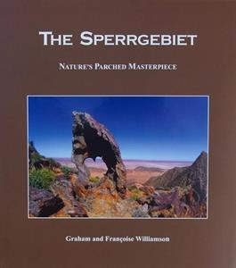 The Sperrgebiet, Nature's Parched Masterpiece